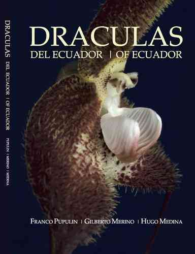 Book Draculas of Ecuador